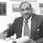 Clarence M. Mitchell, Jr.
