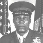 Gen. Frank E Petersen, Jr - Retired